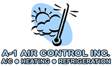 A-1 Air Control - HVAC Heating and Air Conditioning Contractor